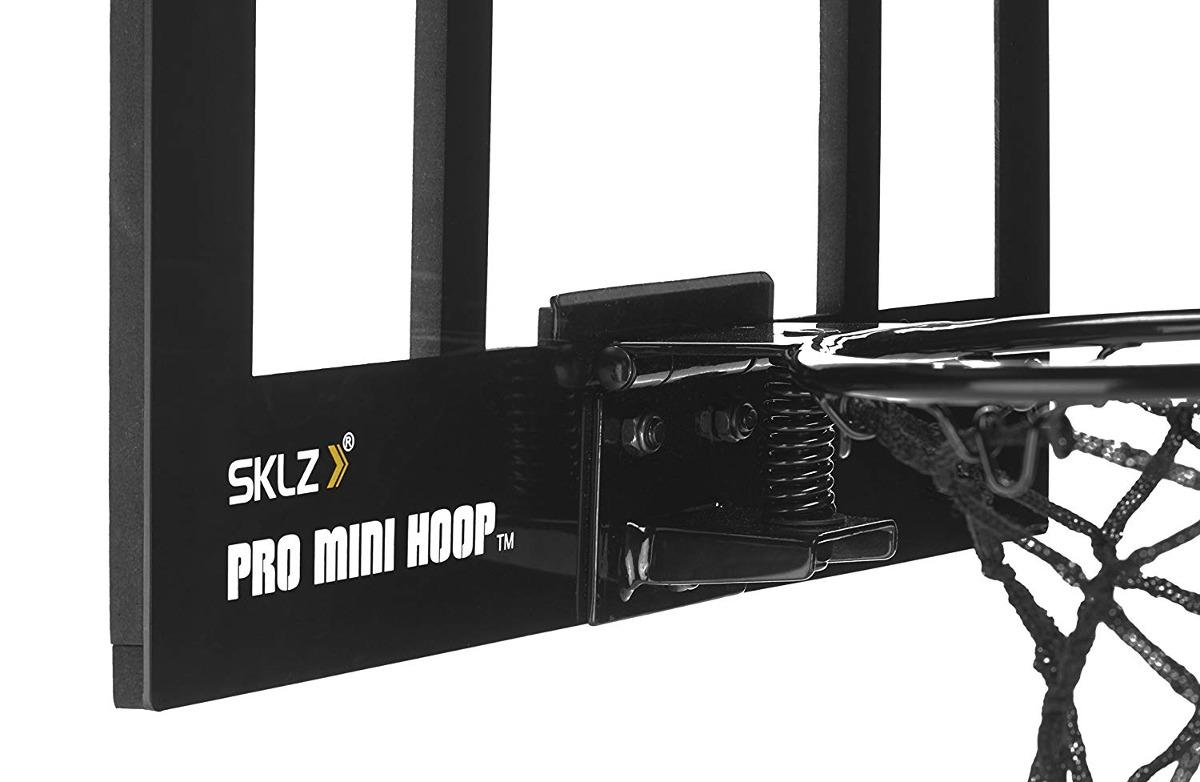 SKLZ Pro Mini Micro Aro w//Pelota de Espuma