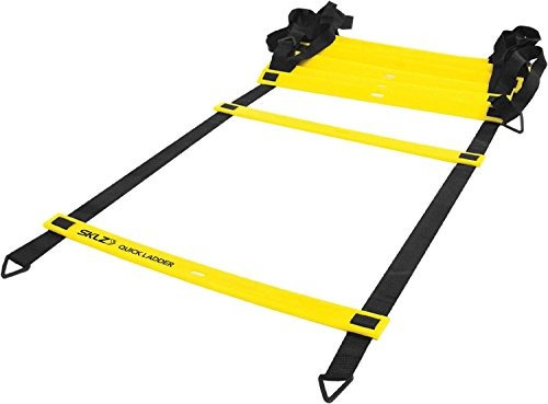 sklz quick ladder original. piso escalera de mano entrenami