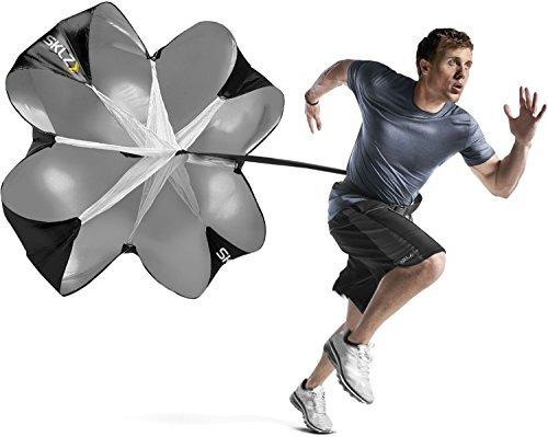 sklz resistencia velocidad del paracaídas entrenamiento con