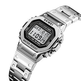 00bde50f0ee0 Reloj Skmei Analogico Digital Crono - Relojes Skmei Otros en Mercado ...