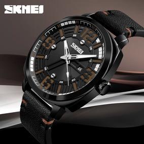 ef5fde29e7af Maquina Quartz Relojes - Relojes Skmei Hombres en Mercado Libre Argentina