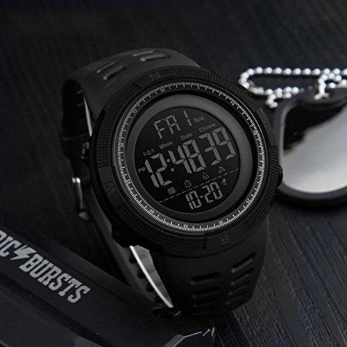 skmei reloj hombre