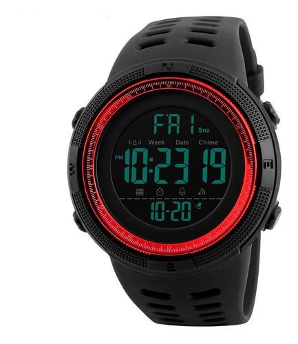 skmei reloj reloj hombre