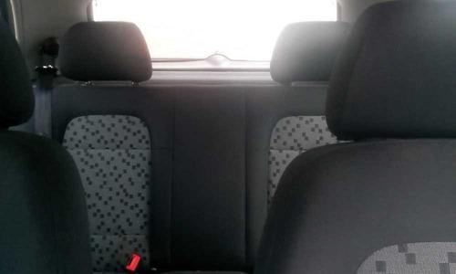 skoda fabia motor 1.2 2007 gris 5 puertas