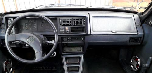 skoda forman glx 1300. modelo 95, 5 puertas