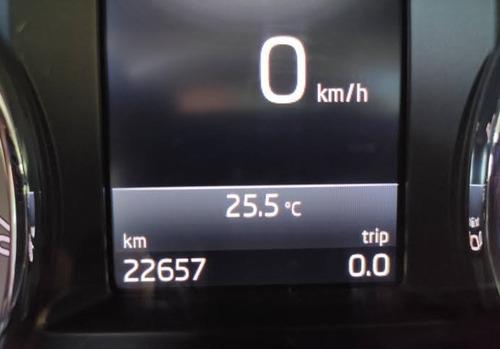 skoda octavia style 1.4 tsi 150 cv dsg7, año 2019, 23.000 km