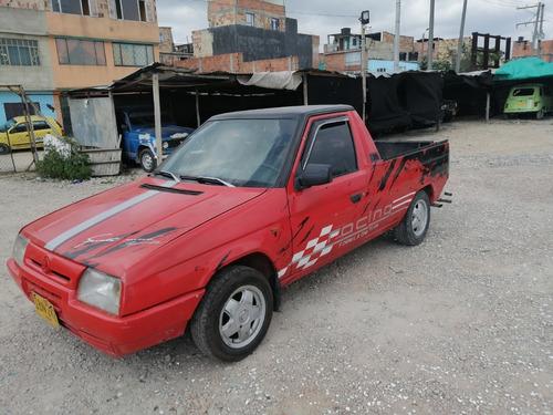 skoda pick-up .. 1996