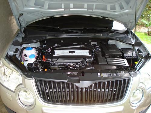skoda yeti ambition 4x4 turbo 1,8 tsi
