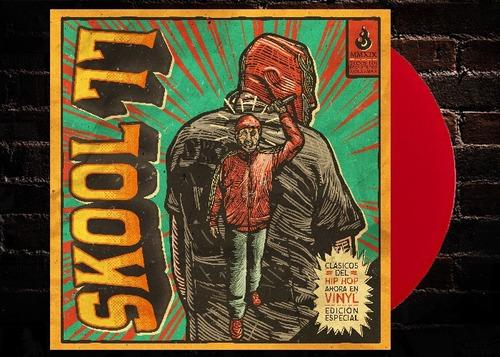 skool 77 vinyl + cd edición especial
