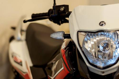 skua 150 motomel 150cc enduro motocross