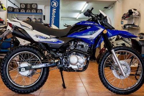 skua 150cc  - motomel v6 150cc enduro cuotas financiacion