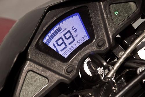 skua 250 pro motomel full 0km 2018