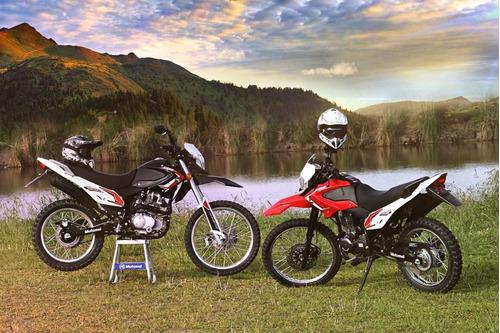 skua 250 pro - motomel skua 250 cc cross