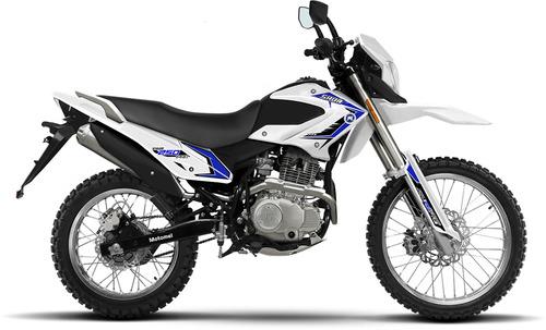 skua 250 pro - motomel skua 250 cc pro caseros