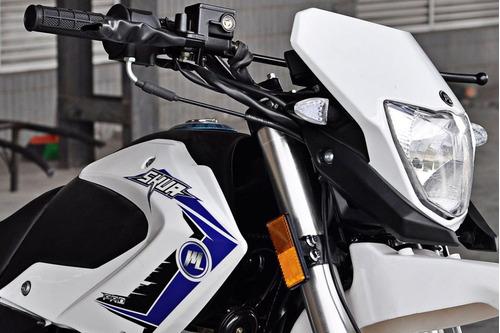 skua 250 pro - motomel skua 250 cc pro haedo