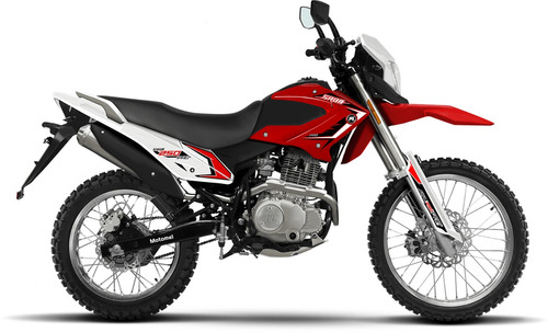 skua 250 pro - motomel skua 250 cc pro san miguel