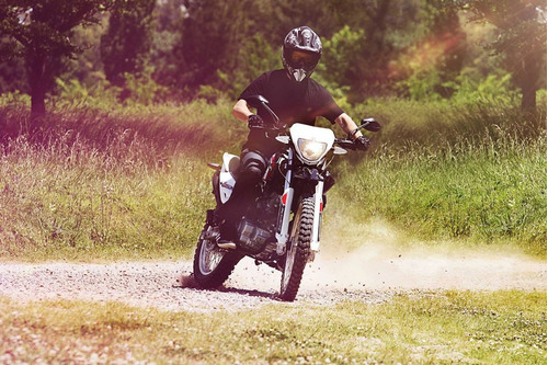 skua enduro motos moto motomel