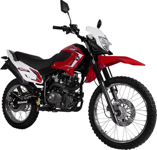 skua - motomel skua 250 cc