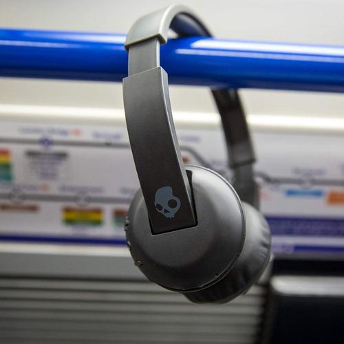 skullcandy audifonos bluetooth uproar wireless supreme sound