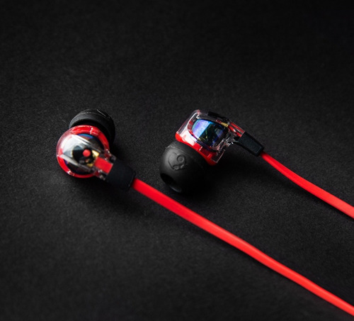 skullcandy audifonos smokin buds 2 supreme sound colores