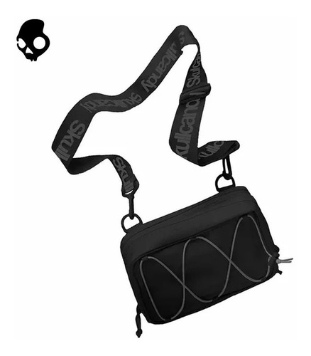 skullcandy ink'd bt + sidebag