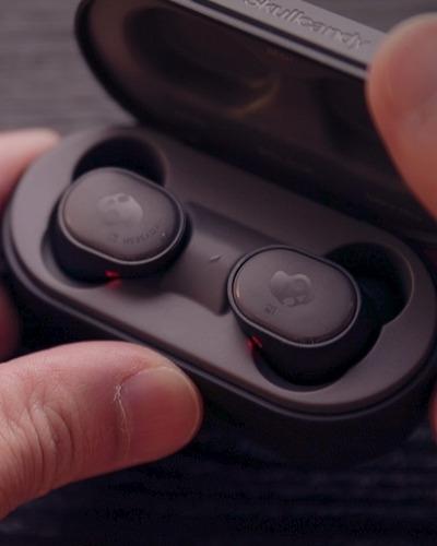 skullcandy sesh audifonos bluetooth 5.0 true wireless 2019