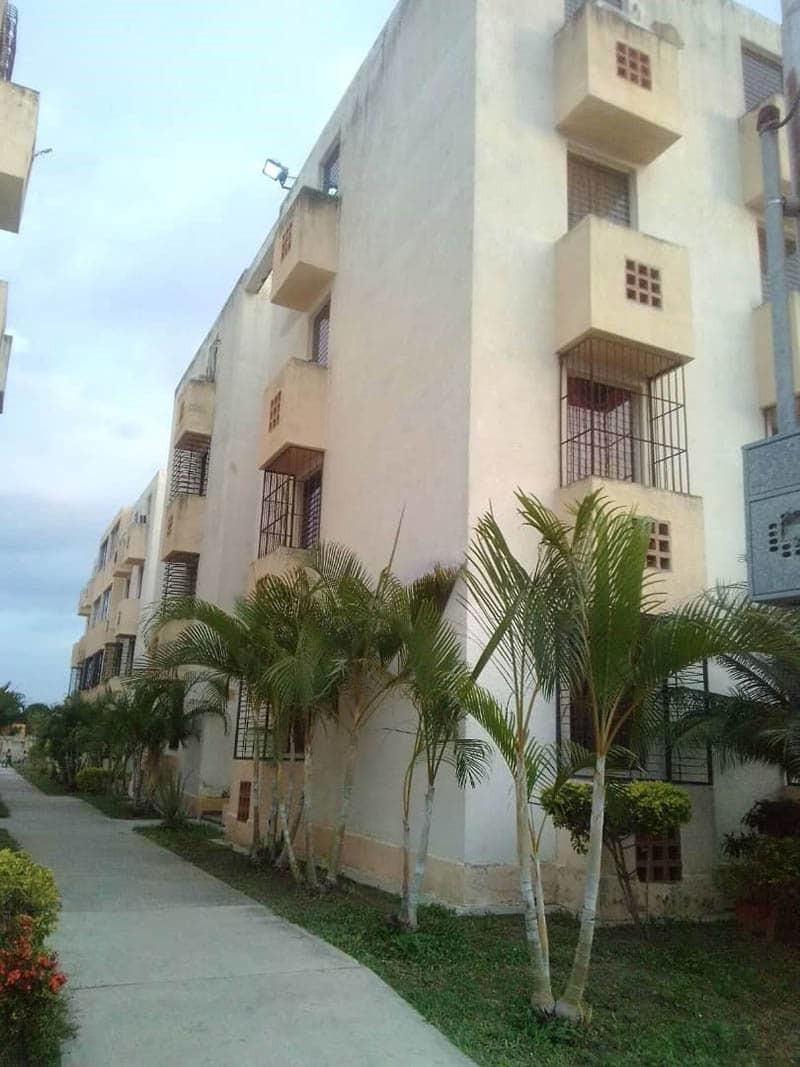 sky group vende apartamento en ciudad alianza guacara