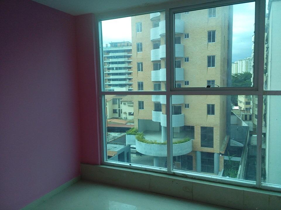 sky group vende apartamento sabana larga, valencia sda-655