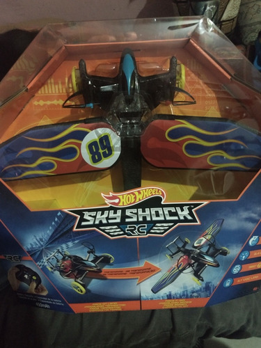 sky shock