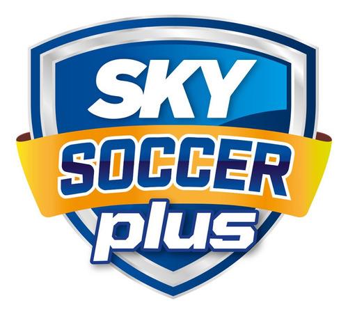 sky soccer  plus   streaming