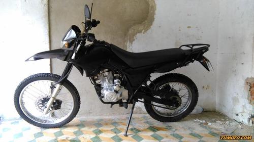 skygo dual trial 126 cc - 250 cc