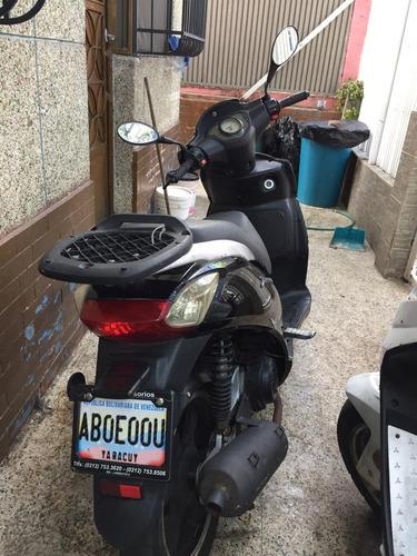 skygo elegance 125cc como nueva!!!