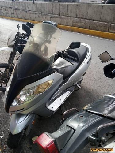 skygo executive 126 cc - 250 cc