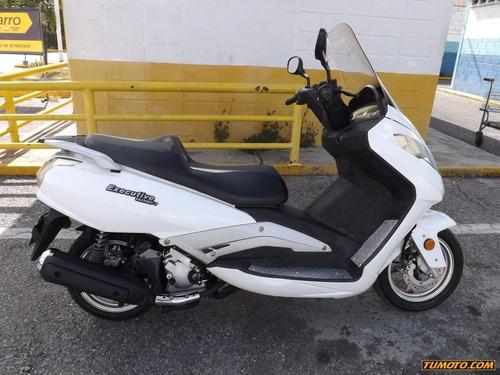 skygo sg 126 cc - 250 cc