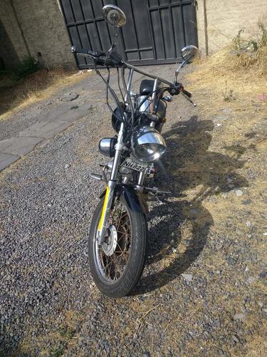 skygo sg 250cc chopper (copia virago250)