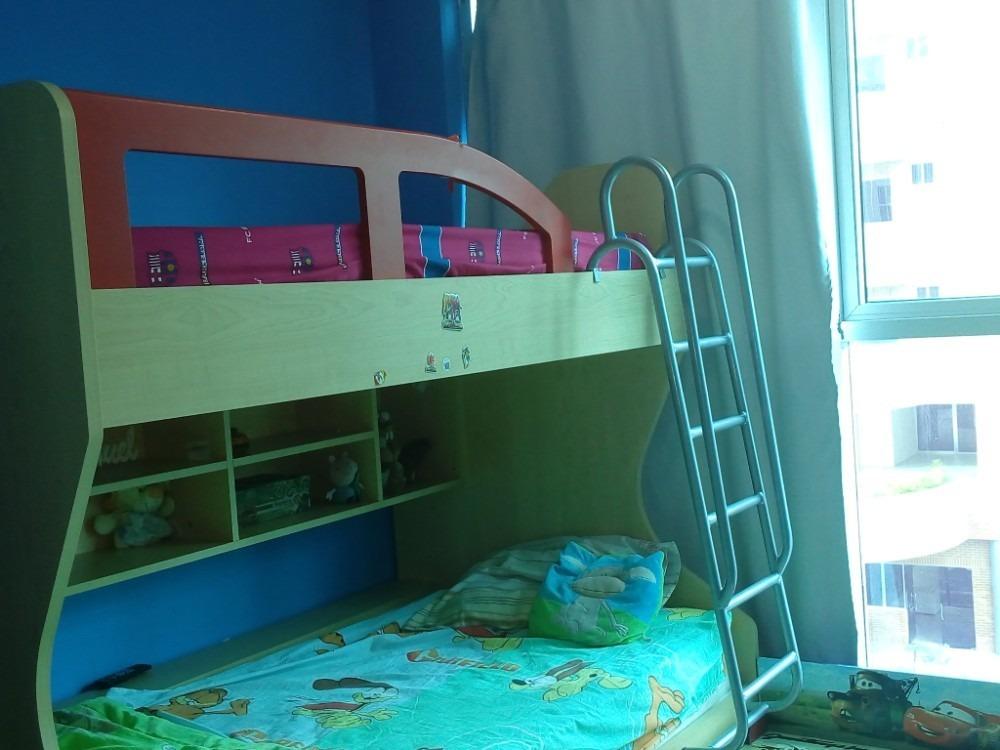 skygroup vende apartamento en sabana larga, valencia sda-519
