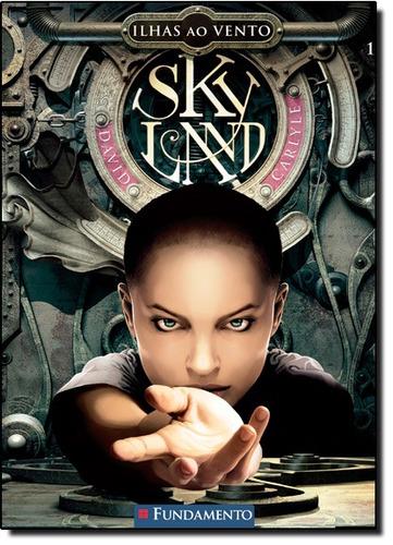 skyland v 1 ilhas ao vento de carlyle david