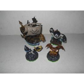 Skylanders Pirate Seas Adventure Pack Spyros Adventure