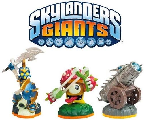 skylanders ps3 juego