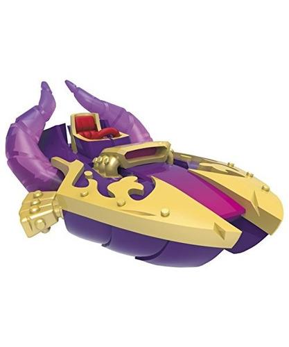 skylanders superchargers: paquete de personajes de salpic