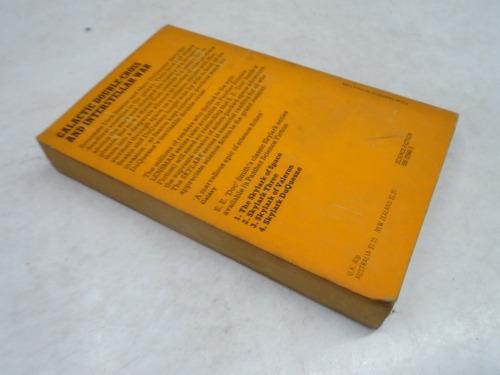 skylark duquesne skylark series novel 4 e e doc smith