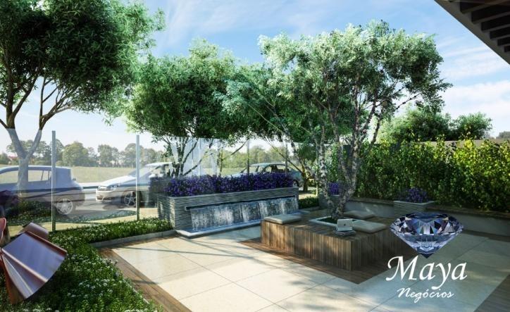 skyline residence, apartamento 3 suítes, 109 m² na 504 sul - 22