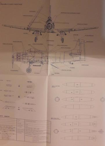 skyraider concept note sws no. 3
