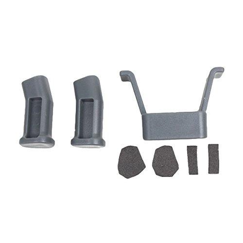 skyreat dji mavic estabilizadores gear pro landing - gris