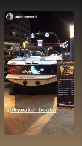 skywake skw22