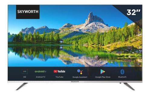 skyworth 2020 ai tv 2k 32  smart  android 9.0 smart