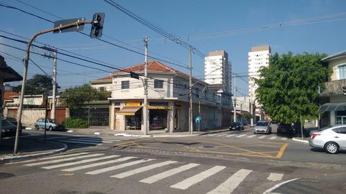 sl comercial com 4 salas, metrô vila prudente ref 1091