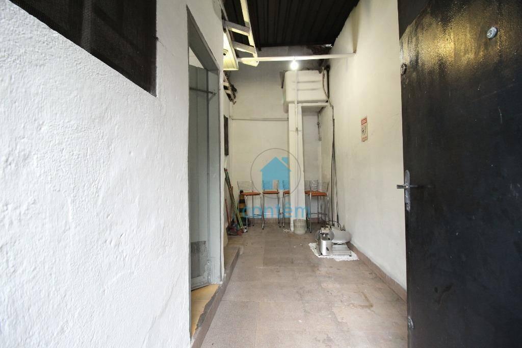 sl0024- salão para alugar, 37 m² por r$ 2.300/mês - km 18 - osasco/sp - sl0024
