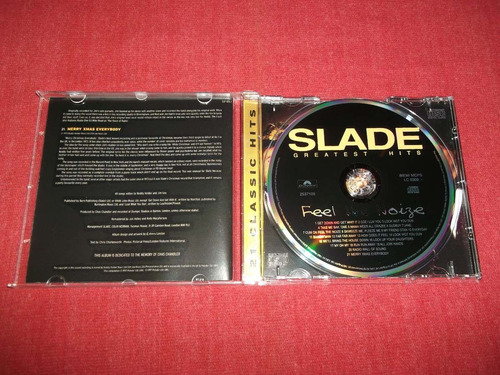 slade - greatest hits cd imp ed 1997 mdisk