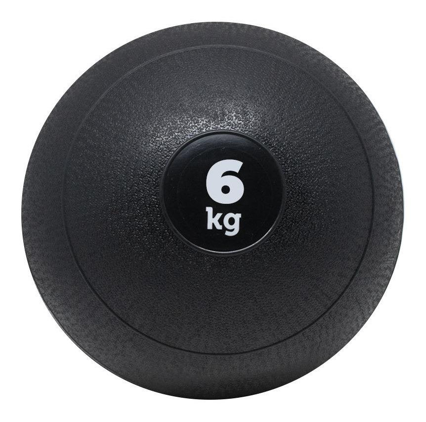 Slam Ball 6kg Crossfit Funcional Bola De Peso Pista E Campo - R$ 149,90 em  Mercado Livre